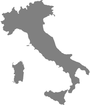italy-map-grey-silhouette
